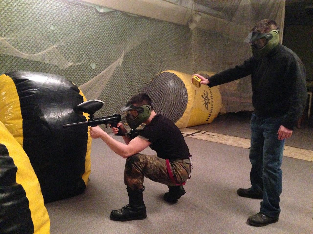 Коломна, Соревнования по практической стрельбе из гладкоствольного ружья