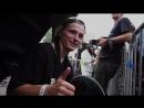 Ed Nalivayko on G Shock x Union Skate Jam