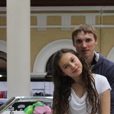 Элина Чижевская, 21 мая , Уфа, id54513027
