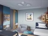 Дизайн и ремонт квартиры в Митино | СК