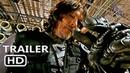 THE LIMIT Official Trailer (2018) Norman Reedus, Michelle Rodriguez VR Action Movie