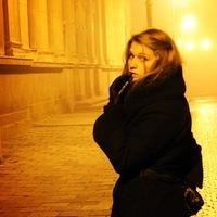Катерина Наливайко, 10 ноября 1994, Львов, id205890804