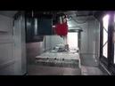 5-ти осевые обрабатывающие центры с ЧПУ Pinnacle серии BX