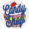 Candy shop • k-pop albums • auction
