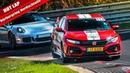 RSR RAW: 2018 Honda Civic Type R - Nurburgring Nordschleife