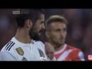 Isco Alarcon vs Girona Away 26 08 2018