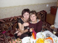 Алена Борисова, 7 марта , Екатеринбург, id88507163
