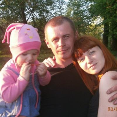 Алёна Ровинская-Шерстюк, Бар, id161236001