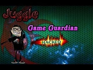 Как взломать любую игру на Anroid | Juggle