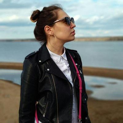 Елизавета Назарова