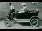 Как я езжу на машине с папой 2