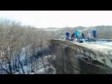 Чапаевский мост 19.02.17