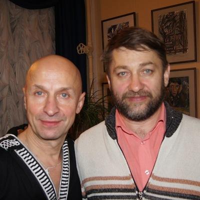Валерий Колпаков, 20 марта , Елец, id174631746