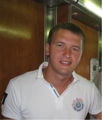 Александр Гоголь