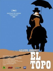 Крот / El Topo (1970)