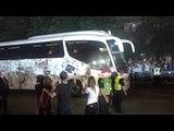 Встреча игроков ФК Реал Мадрид в Киеве