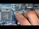 Сброс пароля 8 канального  видео регистратора LTV