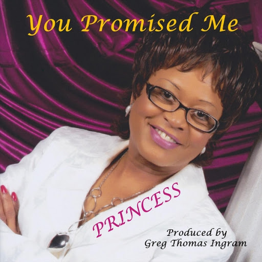 Princess альбом You Promised Me
