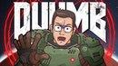 DUUMB DOOM 2016/SAGA Cartoon Parody