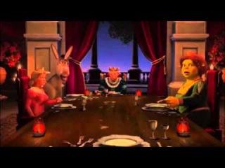 Shrek озвучено по версии Language Link, IVпоток