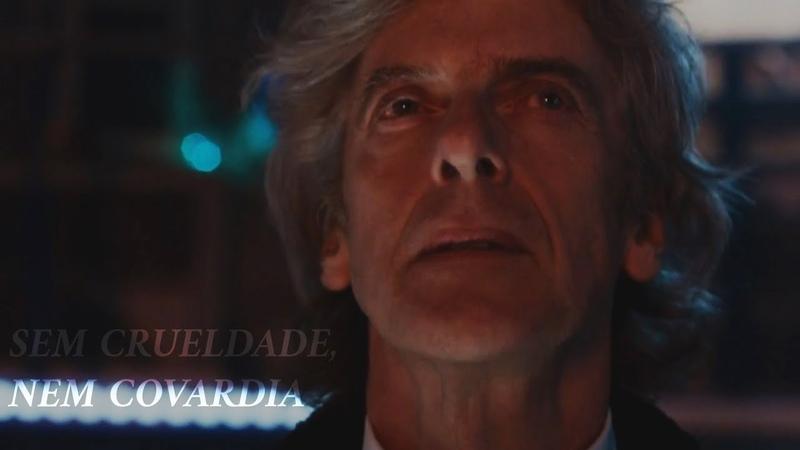 Nunca seja cruel nunca seja covarde 55 anos de Doctor Who