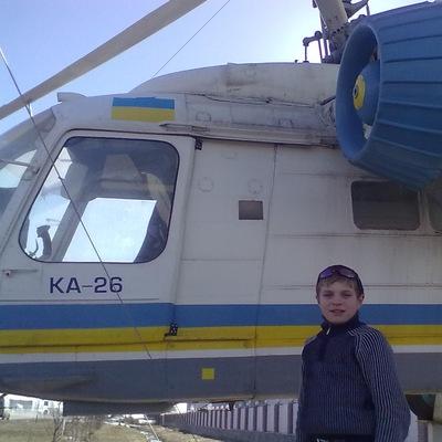 Вадим Гранчак, id194815484