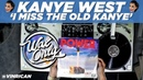 Discover Samples On Iconic Tracks From The Old Kanye West 'I Miss The Old Kanye' WaxOnly