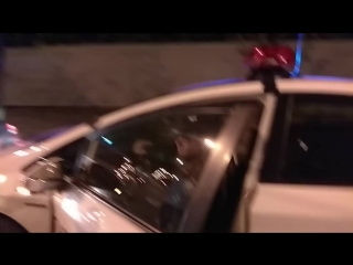 LT+POLICE=ДТП 😀
