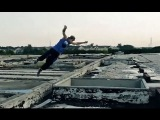 (Экстремальное видео) Parkour and Freerunning 2014 - There is Always A Way
