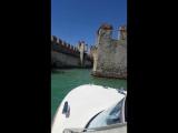 20180618_115723 крепость на озере Гарда Италия