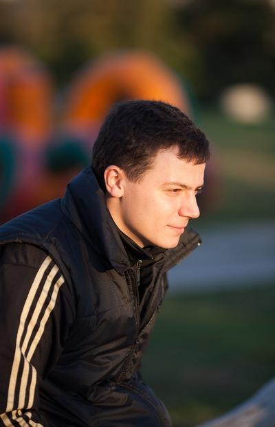Дмитрий Марченко, 29 ноября 1989, Харьков, id14172880