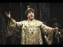 Nicolai Ghiaurov Piff paff Les Huguenots G Meyerbeer