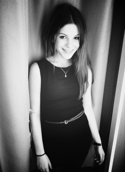 Anastasia Kolesnikova, 31 мая , Москва, id11192973