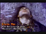 Steve Vai - For The Love Of God (vob)