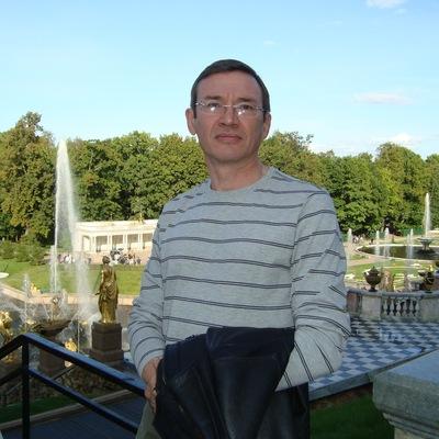 Эдуард Хабек, 16 июля 1981, Краснодар, id188298242