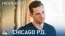 Voight Reprimands Halstead - Chicago PD (Episode Highlight)