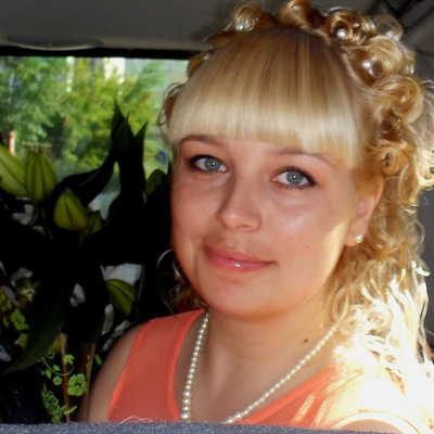 Мария Дегтяренко, 9 марта 1986, Красноярск, id66797832