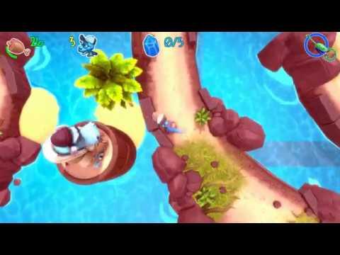Tiny Hands Adventure Launch Trailer - Nintendo Switch / PC