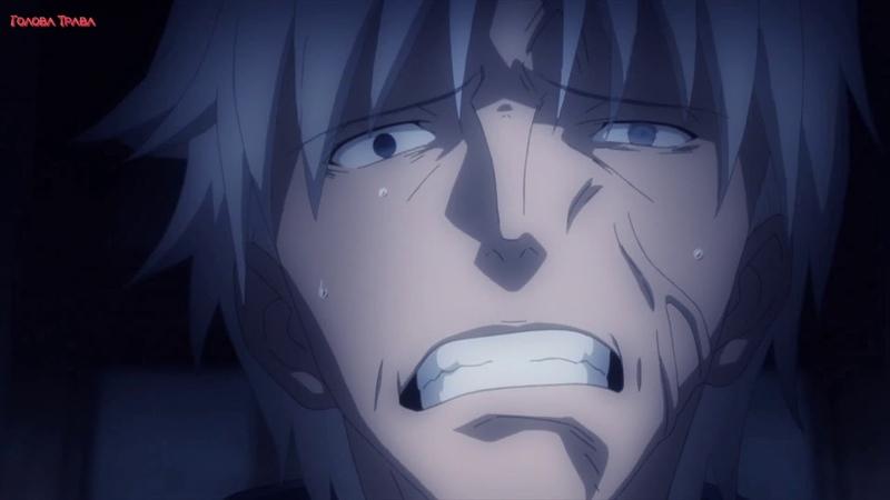 Fate/Zero - Kariya 18 _ Судьба/Начало - Кария 18