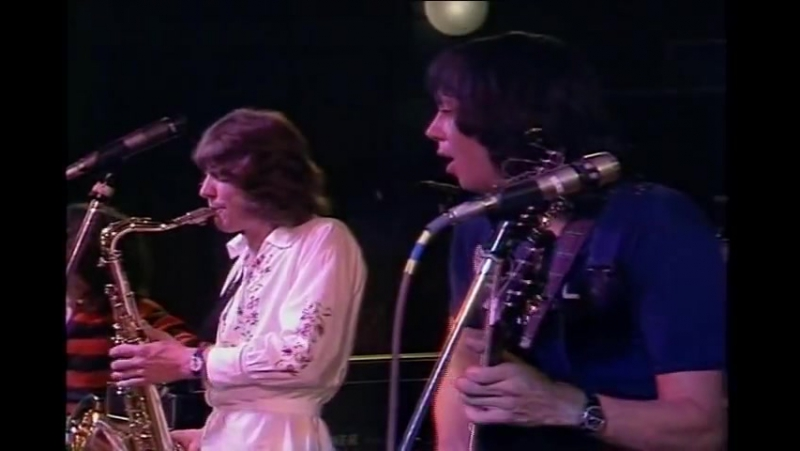 Camel Live At The Hippodrome 1977