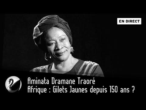 Afrique Gilets Jaunes depuis 150 ans [EN DIRECT]
