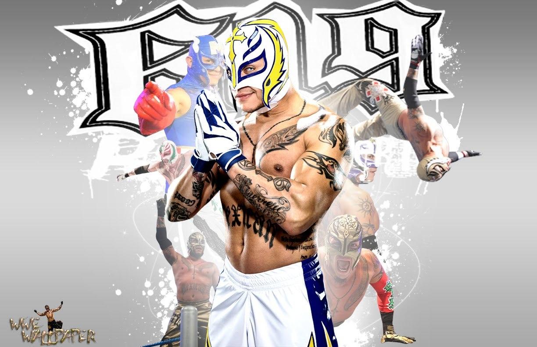 Джон Сина vs Рей Мистерио, Monday Night RAW 25 7