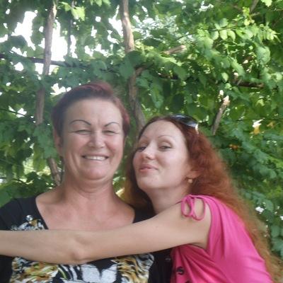 Ирина Мунтян, 18 июня 1987, Херсон, id76808146