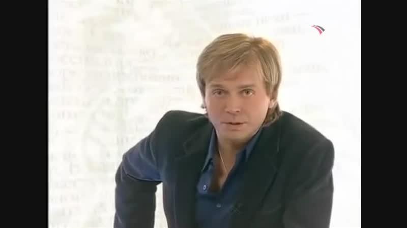 Илья Ильин читает стихотворение Ивана Бунина Отрывок