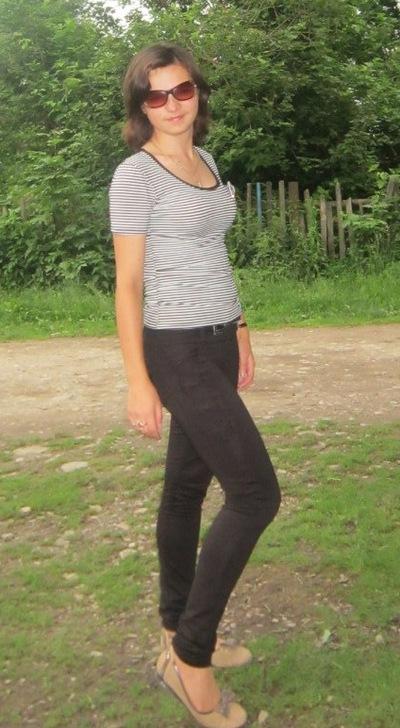 Маша Бондар, 3 августа 1996, Стерлитамак, id152118142