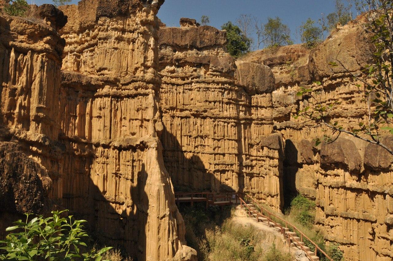 Национальный парк Мае Ванг