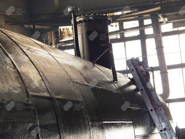 Резервуары СУГ-25