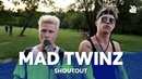 MAD TWINZ | In The End Beatbox Remix