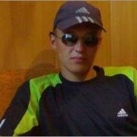 Алексей Волков, 18 октября 1987, Нижний Новгород, id206259232