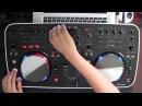 DJ Ravine's WE LOVE ELECTRO mix w/ djay and a Pioneer DDJ Ergo